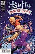 Buffy the Vampire Slayer (1998 1st Series) 19A