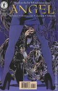 Angel (1999 1st Series) Art Cover 7