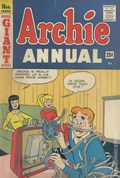 Archie Annual (1950) 16