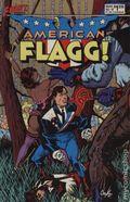American Flagg (1983 1st Series) 18