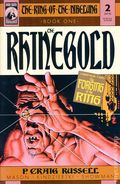 Ring of the Nibelung Rhinegold (2000) 2