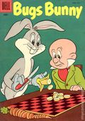 Bugs Bunny (1942 Dell/Gold Key) 49