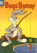 Bugs Bunny (1942 Dell/Gold Key) 61