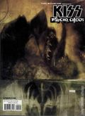 Kiss Psycho Circus Magazine (1998) 5
