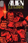 Alien Legion (1987 2nd Series) 5