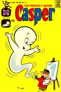 Casper the Friendly Ghost (1958 3rd Series Harvey) 86