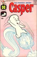 Casper the Friendly Ghost (1958 3rd Series Harvey) 100