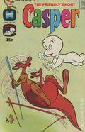 Casper the Friendly Ghost (1958 3rd Series Harvey) 151
