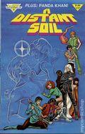 A Distant Soil (1983 Warp) Magazine 7