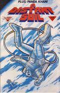 A Distant Soil (1983 Warp) Magazine 8