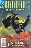 Batman Beyond (1999 2nd Series) 8