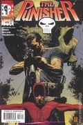 Punisher (2000 5th Series) 3P