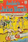 Archie's Joke Book (1953) 164