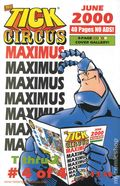 Tick Circus Maximus (2000) 4
