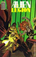 Alien Legion (1987 2nd Series) 7