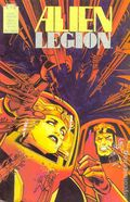 Alien Legion (1987 2nd Series) 8