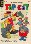 Top Cat (1962 Dell/Gold Key) 19
