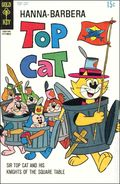 Top Cat (1962 Dell/Gold Key) 31