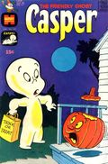 Casper the Friendly Ghost (1958 3rd Series Harvey) 149
