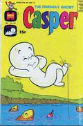 Casper the Friendly Ghost (1958 3rd Series Harvey) 150