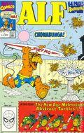 Alf (1988) Annual 3