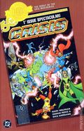 Millennium Edition Crisis on Infinite Earths (2000) 1CHROME