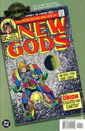 Millennium Edition New Gods (2000) 1