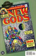 Millennium Edition New Gods (2000) 1
