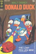 Donald Duck (1940 Dell/Gold Key/Gladstone) 134