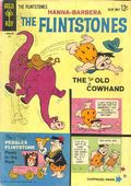Flintstones (1961 Dell/Gold Key) 12