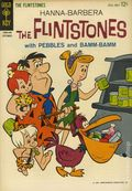 Flintstones (1961 Dell/Gold Key) 21