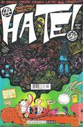 Hate (1990 1st Printing) 24