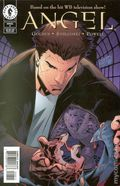 Angel (1999 1st Series) Art Cover 8