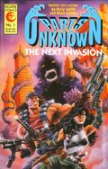 Parts Unknown: The Next Invasion (1993) 1