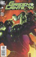Green Lantern (2005-2011 3rd Series) 8A