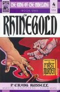 Ring of the Nibelung Rhinegold (2000) 4