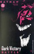 Batman Dark Victory (1999) 8