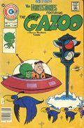 Great Gazoo (1973) 15