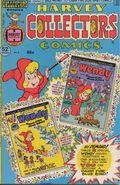 Harvey Collectors Comics (1975) 4