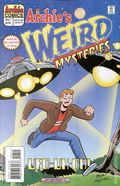 Archie's Weird Mysteries (2000) 7