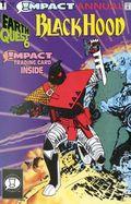 Black Hood (1991) Annual 1