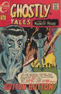 Ghostly Tales (1966 Charlton) 70