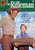 Rifleman, The (1960) 10