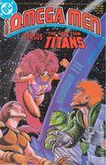 Omega Men (1983 1st Series) 34