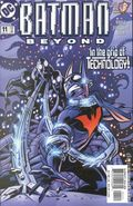 Batman Beyond (1999 2nd Series) 11