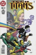 Teen Titans (1996 2nd Series) 5