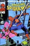 Official Marvel Index to Amazing Spider-Man (1985) 3