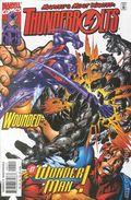 Thunderbolts (1997 Marvel) 42