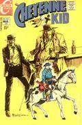 Cheyenne Kid (1958 Charlton) 83