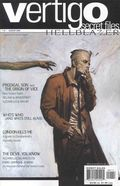 Vertigo Secret Files Hellblazer (2000) 1A